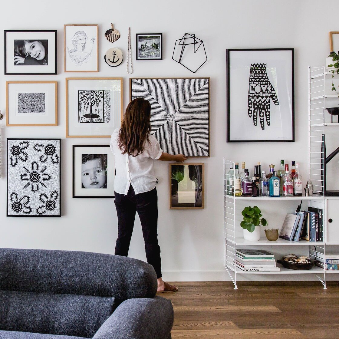 bask_interiors-services-help_me_prioritise_consultation-artwork-wall-styling